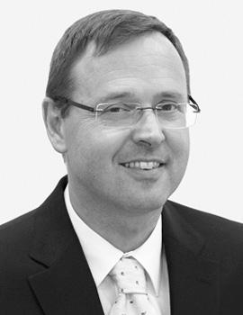 Dr. Med. Peter Behrens